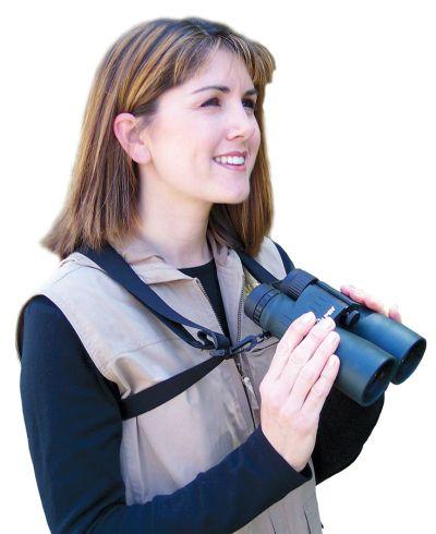 Binocular System Harness #5555