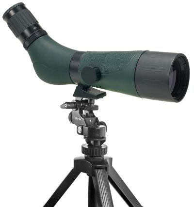 Waterproof Spotting Scope Kit  #745   20-60x60