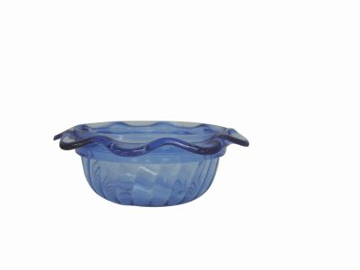 Birds Choice Single Blue Cup