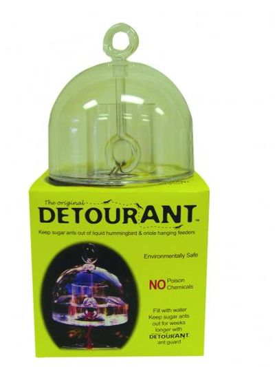 Detourant Ant Guard