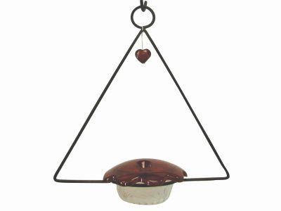 Hummingbird Swing Feeder | Birds Choice #HSF