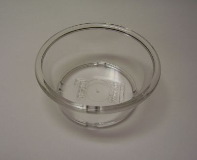 Birds Choice Replacement Clear Cup