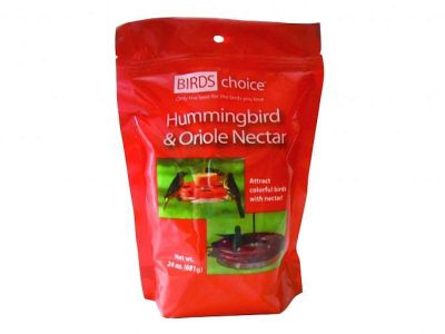 Hummingbird/Oriole Nectar-24oz. | Birds Choice #NP1024