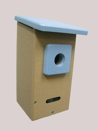 Bluebird House  1-9/16   | Birds Choice #SNBBH-1-9/16