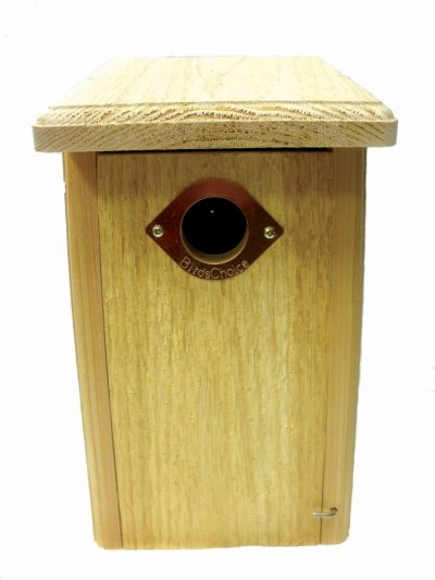 Cedar Nest-Roosting Box | Birds Choice #WCNRB