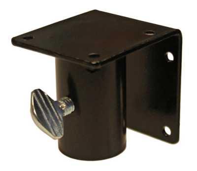 Nest Box Mounting Plate for Bluebird, Chickadee or Wren Bird House