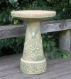 Hummingbird Bird Bath Set