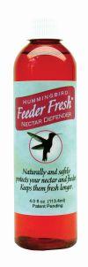 Fresh Hummingbird Nectar Defender
