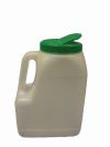 1 Gallon Seed Jug w/Cover