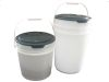6 Gallon Seet Bucket w/Cover