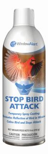 WindowAlert 9 oz. Stop Bird Attack