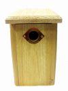 Cedar Nest-Roosting Box | Birds Choice #WCNRB