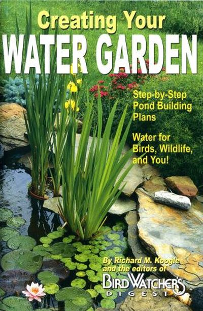 Creating Your Water Garden