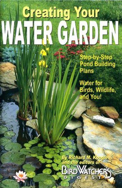 Creating Your Water Garden