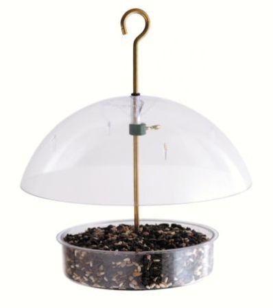 Multi Purpose Seed Saver Feeder