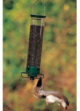 Yankee Flipper Squirrel-Proof Feeder